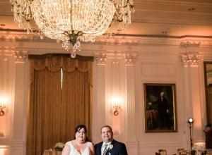 elegant traditional wedding
