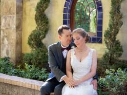 regal estate wedding