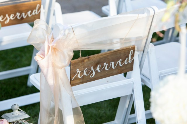 regal estate wedding