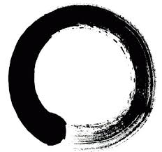 The quality of the Enso Circle can be said to represent the mastery of Zen