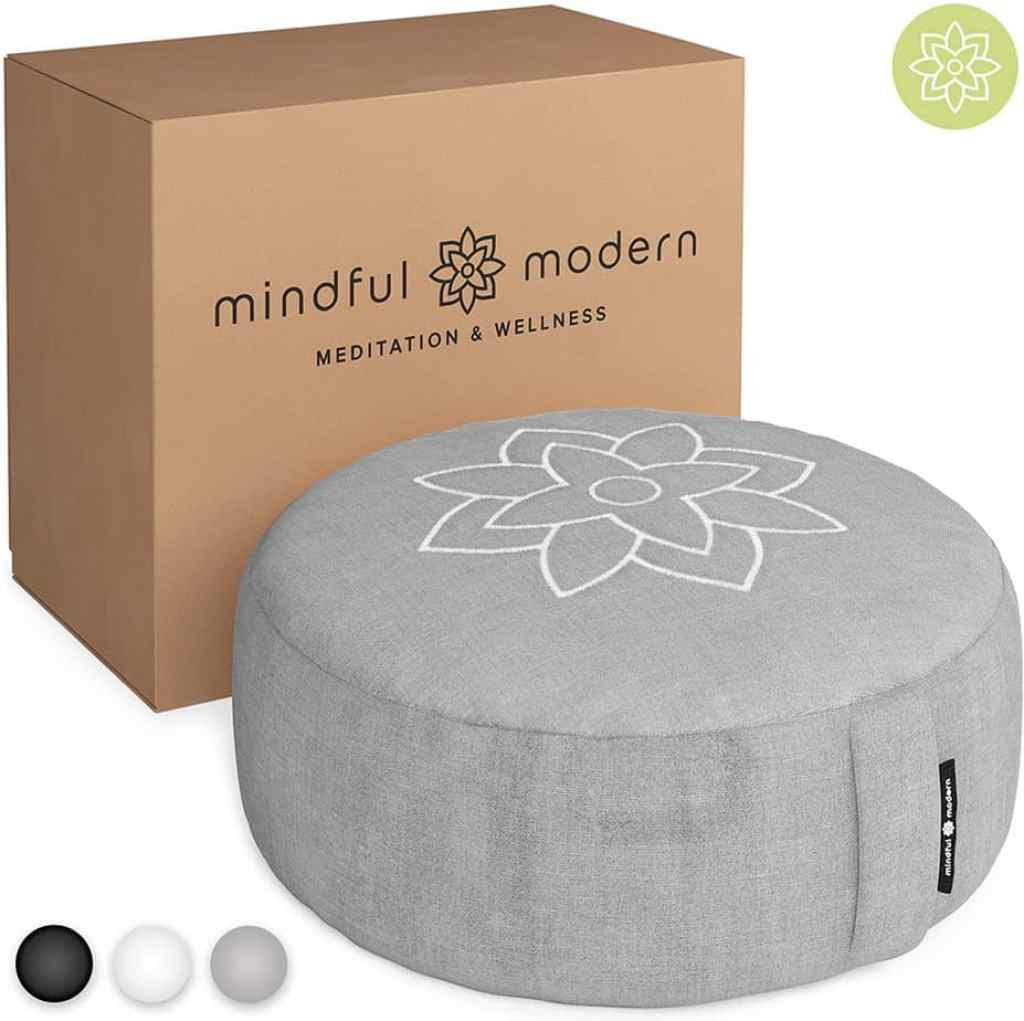 Zen Meditation Cushion
