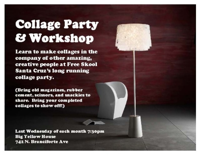 The long-running college party