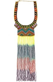 http://www.newlook.com/shop/womens/jewellery-and-hair-accessories/multi-coloured-beaded-embellished-tassel-necklace_309667099?isRecent=true