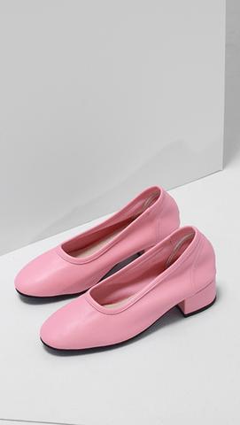 cotton_candy_pink_socks_flat_heels_large