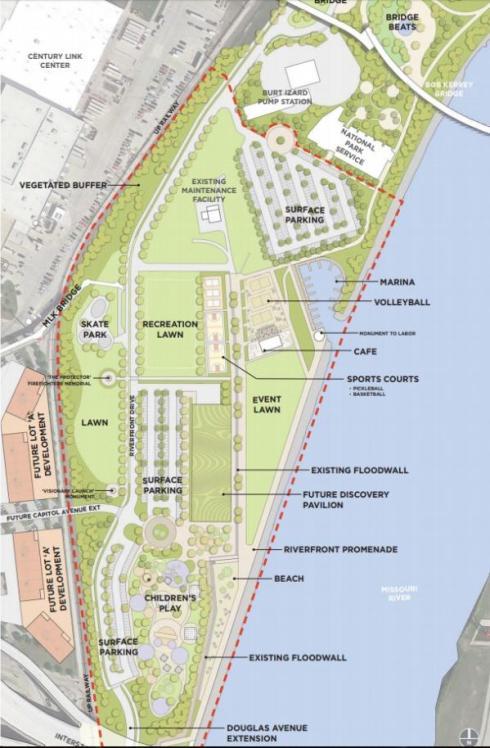 riverfront image A