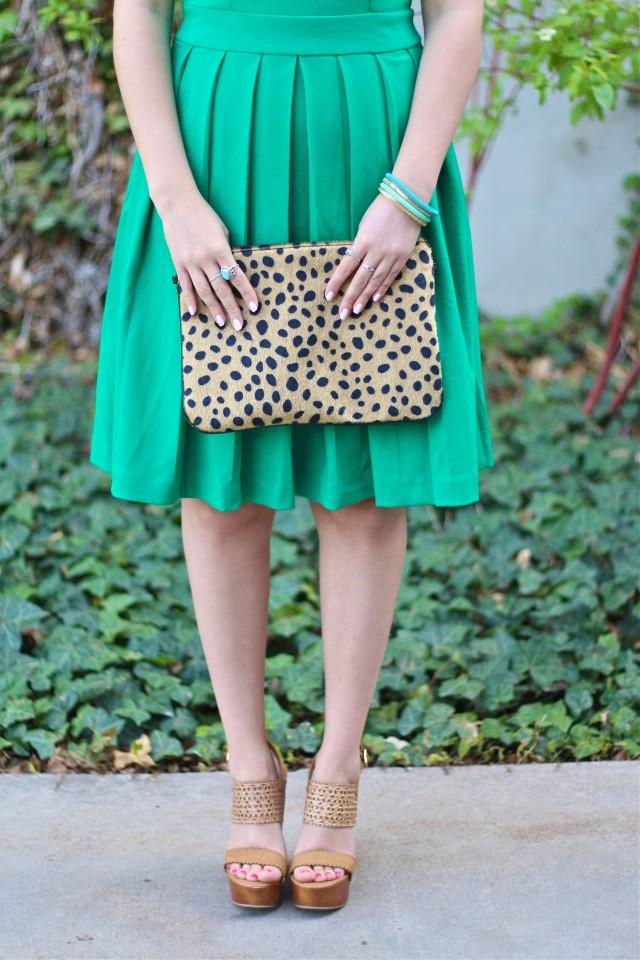 green dress 5