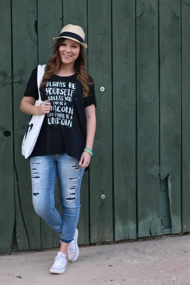 Unicorn T-shirt 7