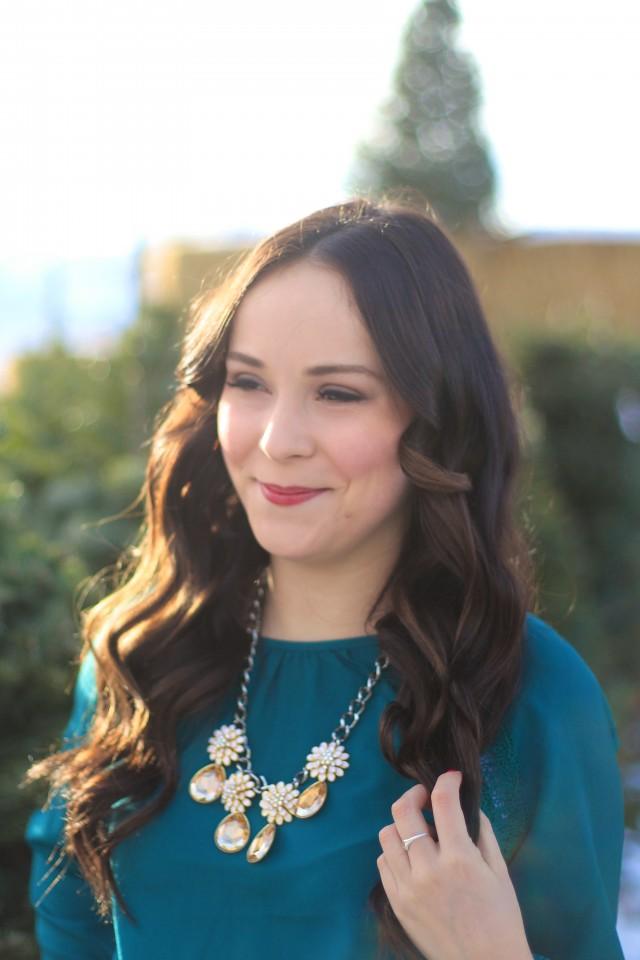 Modest Style Blog Keara Brady