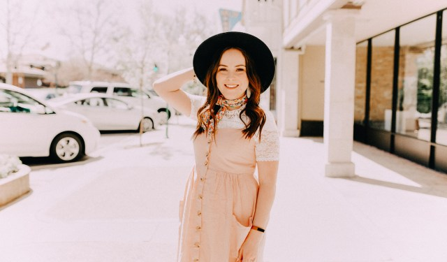 Fashion Blogger Utah