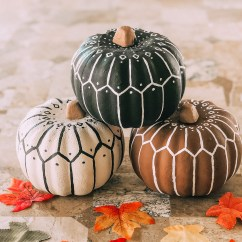 Dollar Tree Pumpkin Chair Covers By Electric Diy Store Bohemian Pumpkins Modest Style A Fashion Tutorial