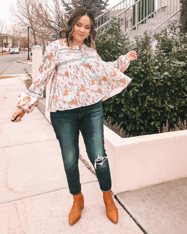 Spring Fashion 2020 My Sister's Closet Boutique