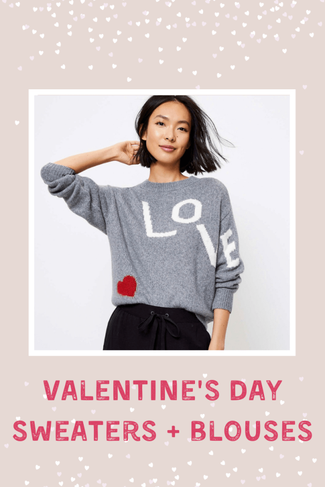 Valentines Day Outfit ideas 2021