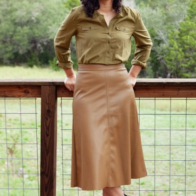 Favorite Midi Skirts for Fall