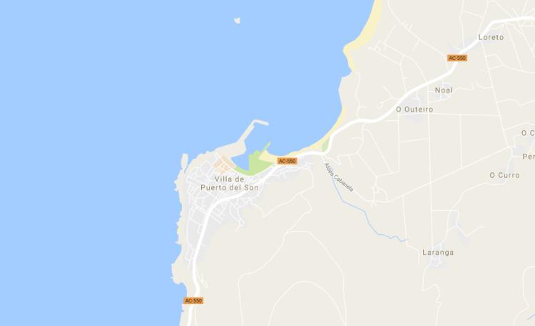 Villa de Puerto del Son