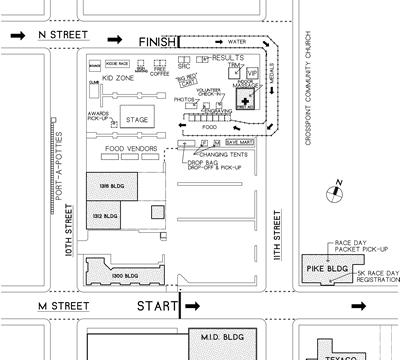 Finish-Line-Map