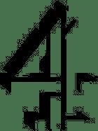 Logotipo de Channel 4