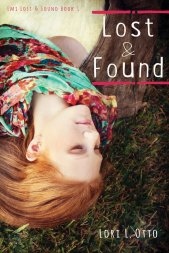 Lost & Found by Lori Otto