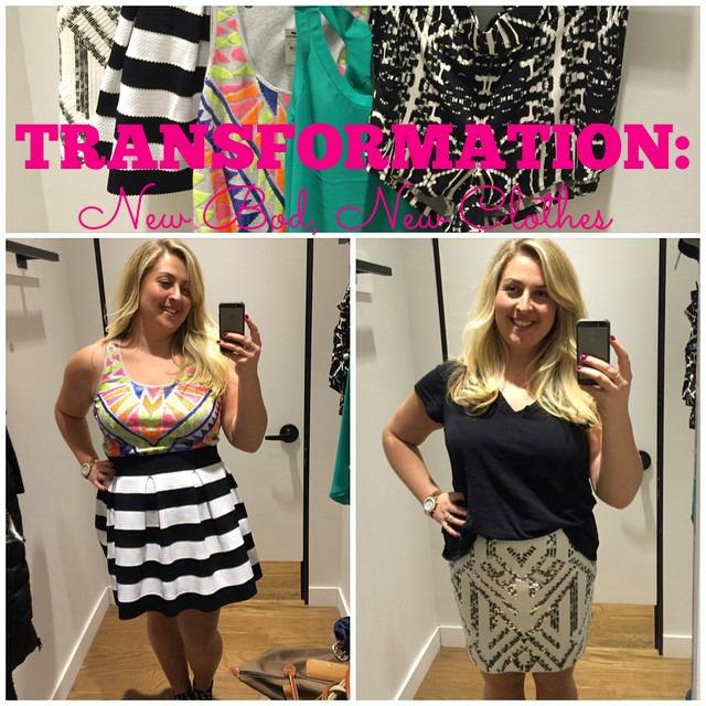 Chantal Sarkisian mode xlusive plus size fashion blog ottawa