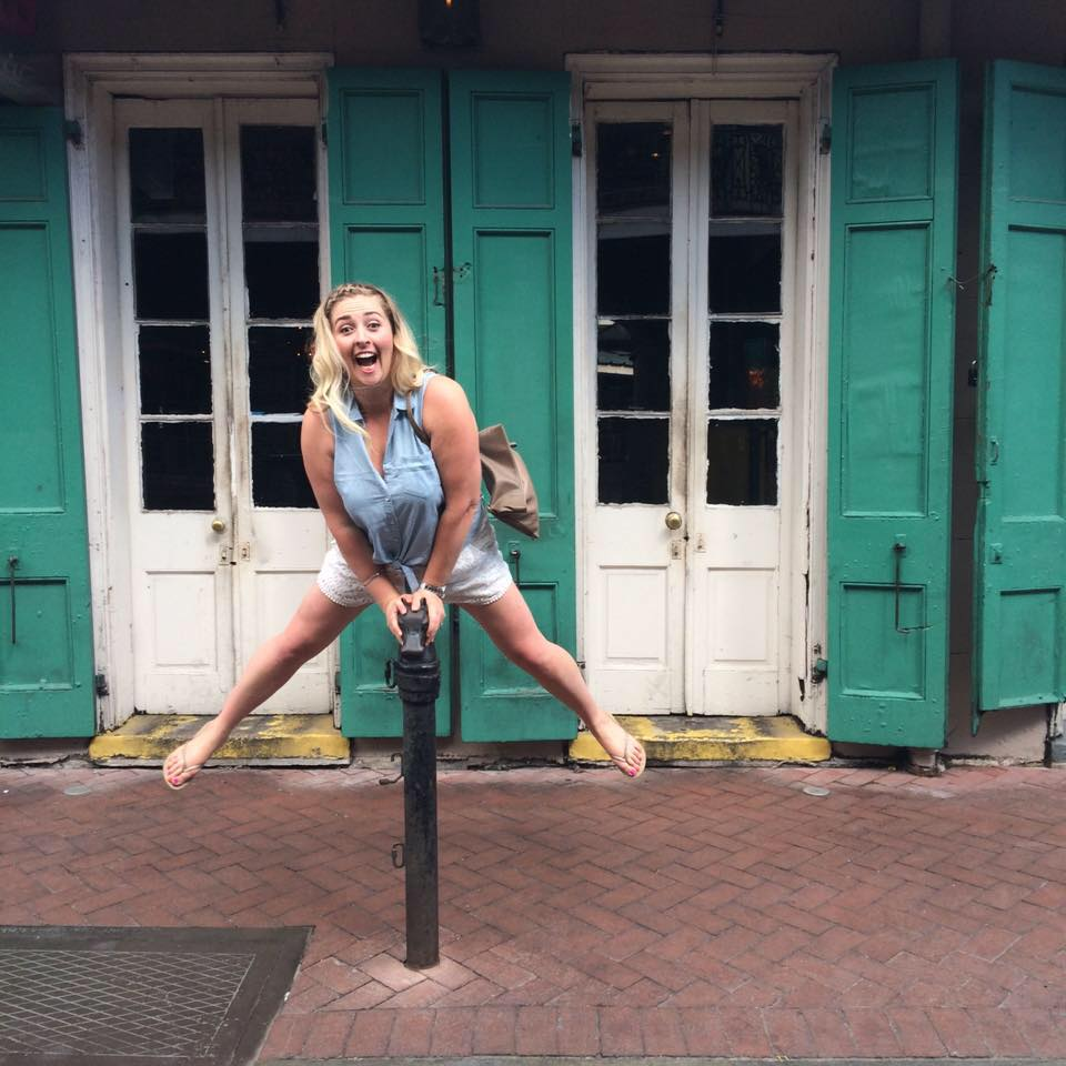 New orleans street style modexlusive for New orleans street style