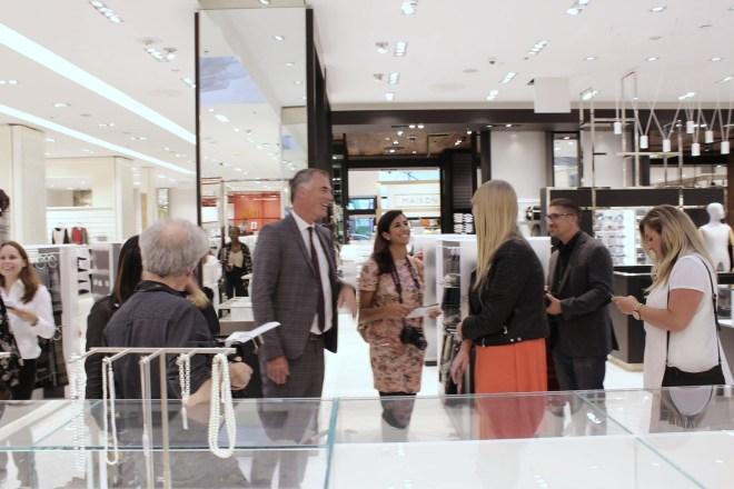 New Simons open in Gatineau Chantsy Ottawa Blogger Montreal Store Canadian Fashion mode XLusive fashion blogger plus size 4