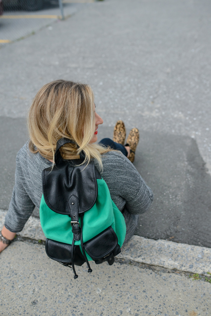 Chantal Sarkisian Mode Xlusive Fashion Blogger Platos Closet Back To School Ottawa Fashion