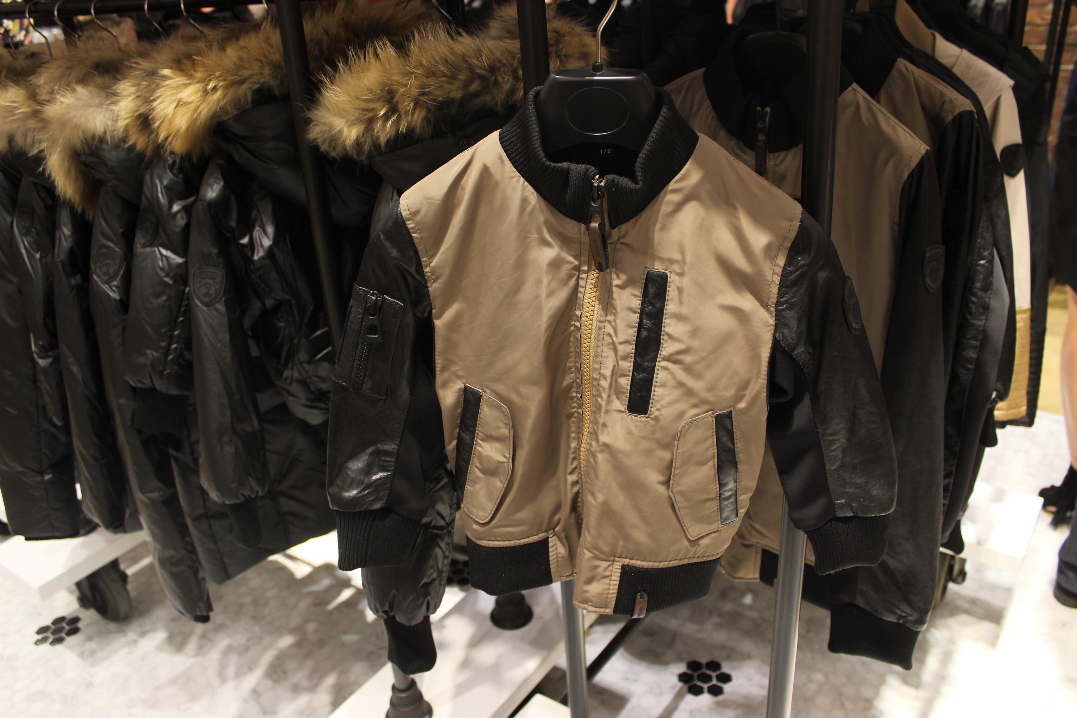 Leather jacket store montreal – Modern fashion jacket photo blog