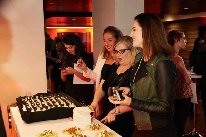 PR Event: Blackbook Lifestyle and Arc Hotel celebrate #FiveFifteen