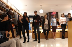 Ca Va De Soi PR Event Ottawa Style Fashion Canadian Fashion Style Blog Mode XLusive Chantal Sarkisian Chantsy Montreal
