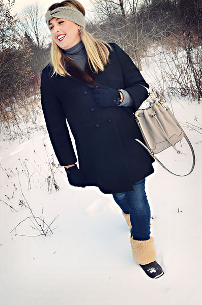 Ottawa Fashion Blog Curvy Style Blogger Chantal Sarkisian Chantsy Mode Xlusive