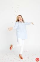 Chantal Sarkisian Ottawa Fashion Blog Modexlusive curvy style blogger Smitery