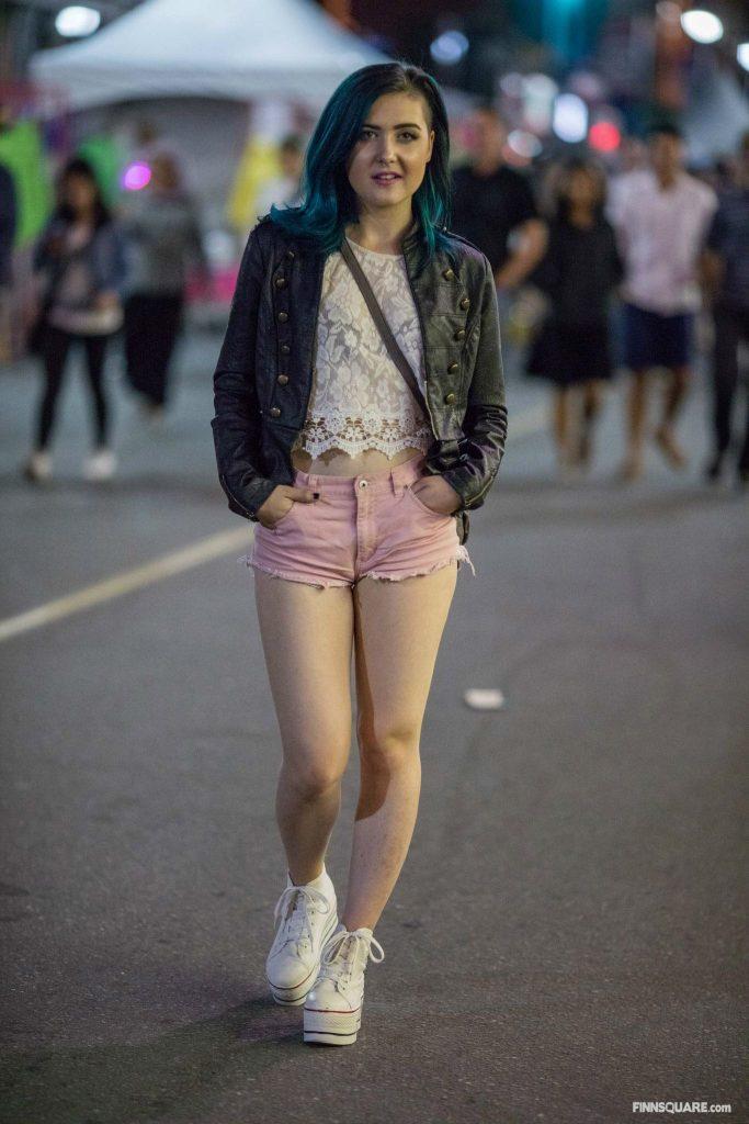 Ottawa Bank Street Style Festival Fashion Blog Glowfair 2016 1