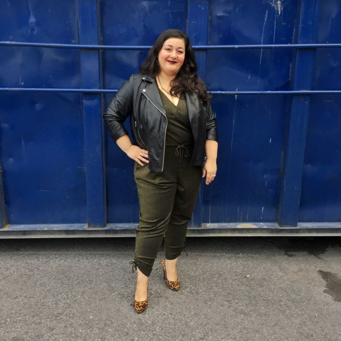 plus-size-holiday-party-looks-featuring-addition-elle-ottawa-fashion-blog-mode-xlusive-blogger-jumpsuit-leather-jacket