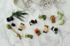 Metro local products Ottawa_Fashion Blog_Enerjive quinoa crackers 4