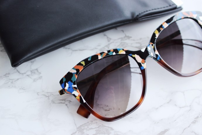 Ottawa designer sunglasses Fashion blog blogger Chantsy Ottawa Influencer Fendi Sunglasses