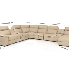 Corner Sofa Set Online India Small Living Room Sofas Zagreb Recliner  Modfurn South 39s