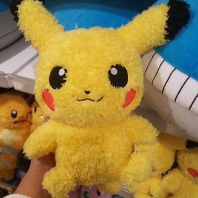Pokemon Center Osaka : Osaka Adventures 2016