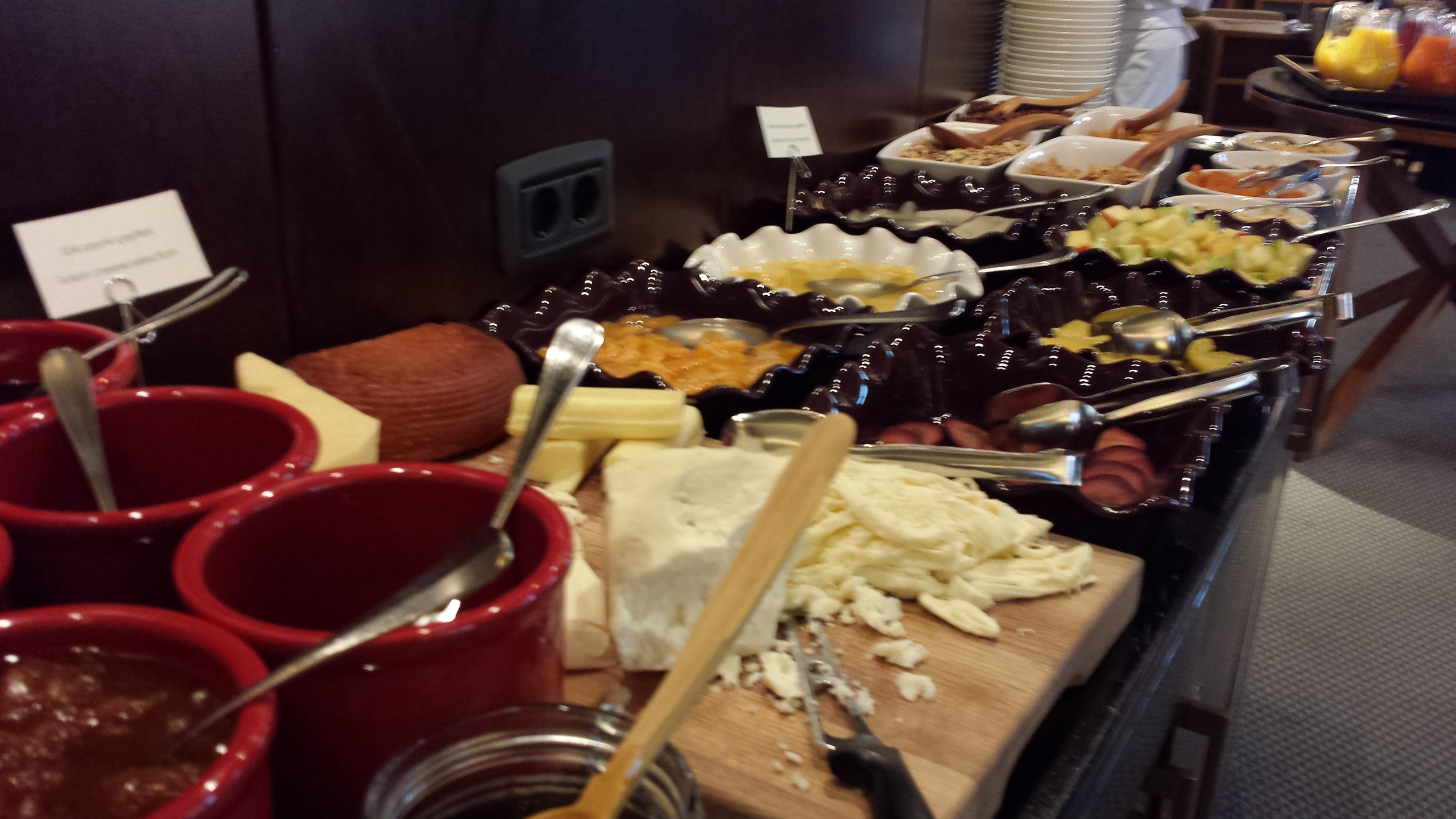 Breakfast Near Me Buffet