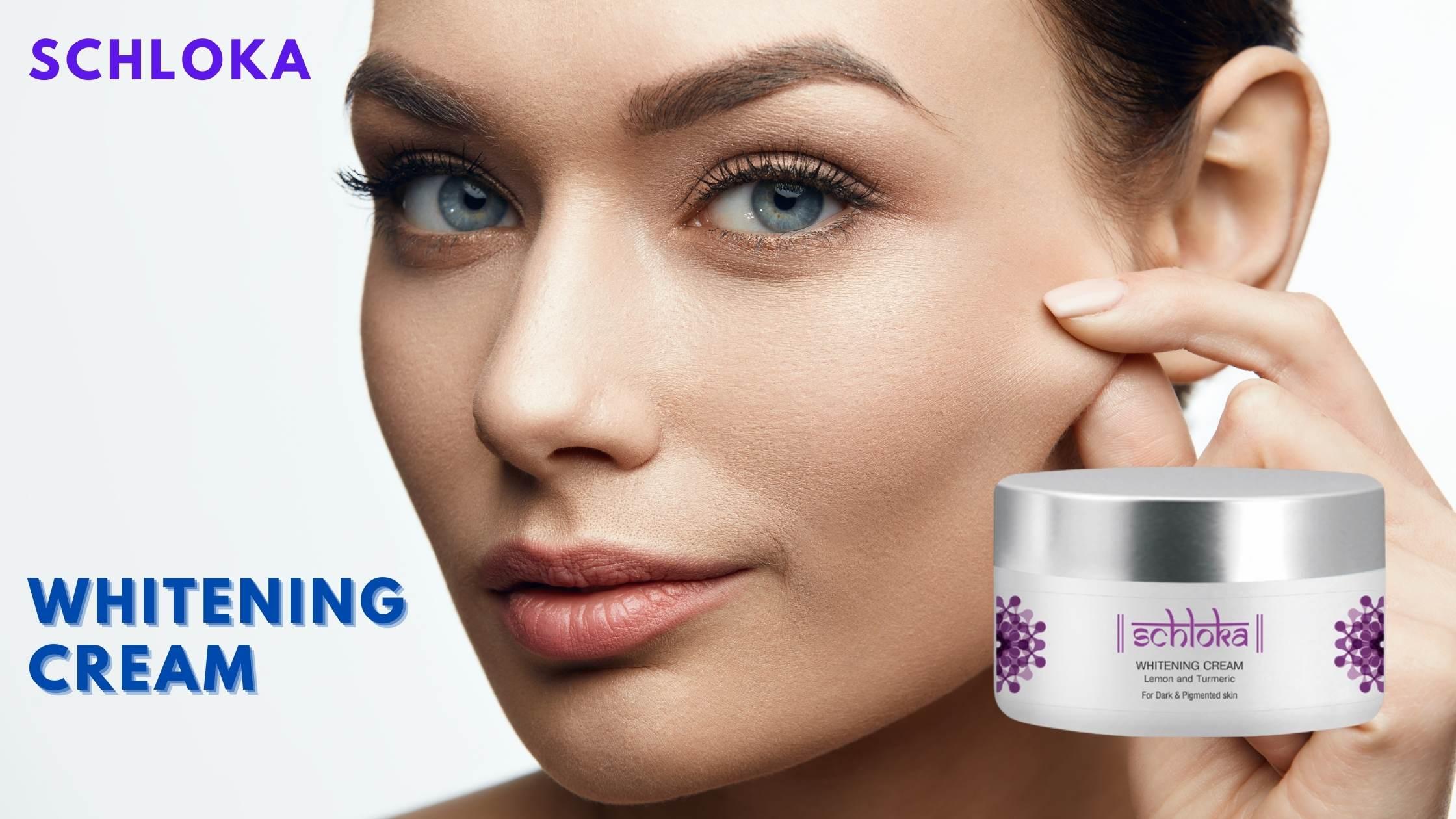 Modicare Whitening Cream Schloka Product