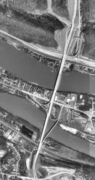 Neville Island Bridge