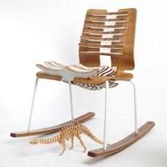 Skeleton Chair Coffee Unique Bean Bag Chairs Furniture Design Modified Llc