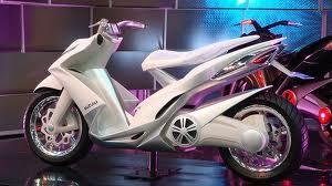 GAMBAR MODIFIKASI MOTOR METIK  modifikasimesinmotor