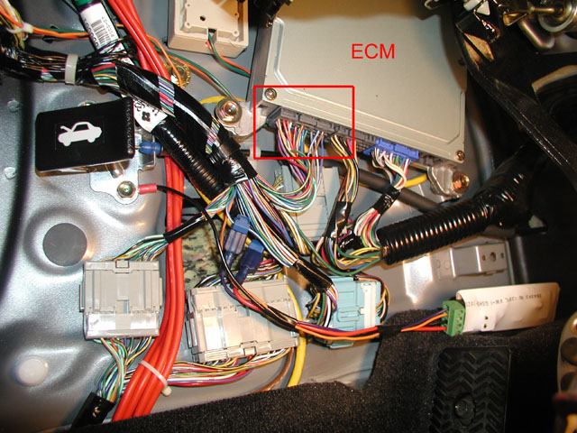 Wiring Diagram For 2003 Buick Century Tech