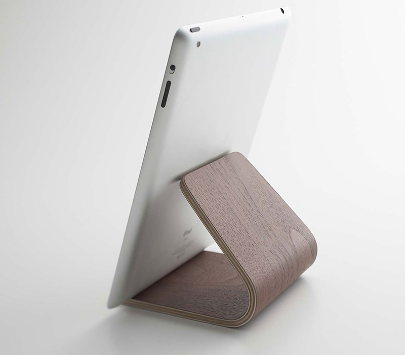 RIN Plywood Table Stand