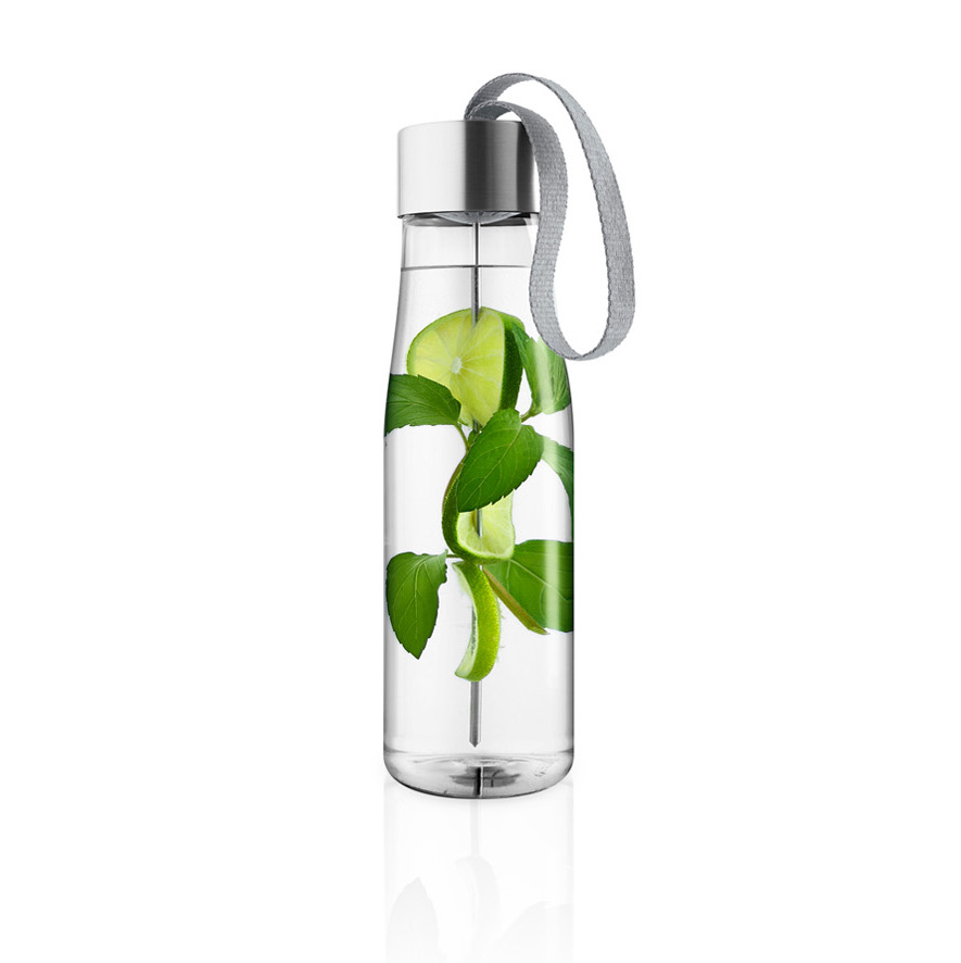 Fruit-Infusing Water Bottle