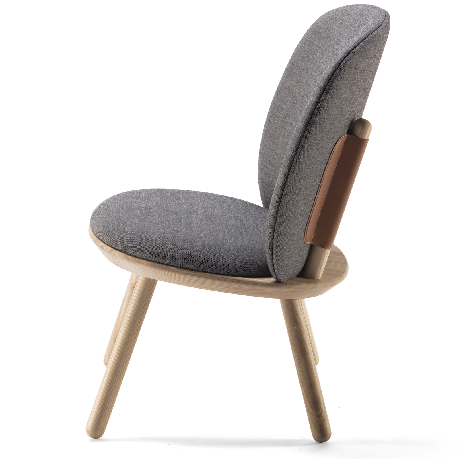 Naïve Low Chair