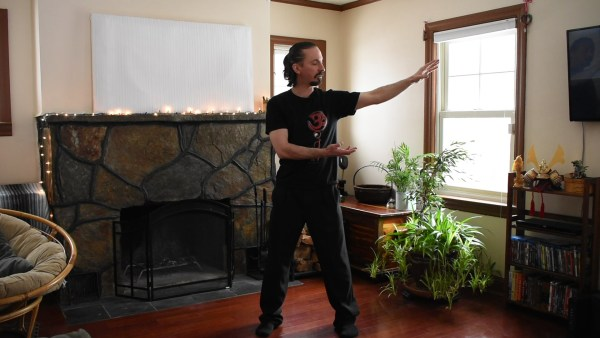 Tai Chi Qi Gong classes in Pittsfield MA