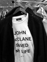 T-shirt Kulte