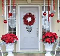 Holiday Decorating Ideas For Your Entryway | MOD Interiors