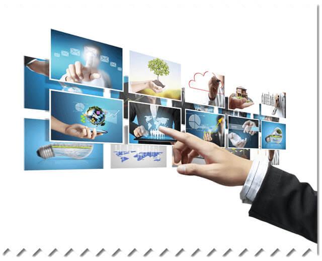 افزایش ترافیک و بازدید سایت با تصاویر
