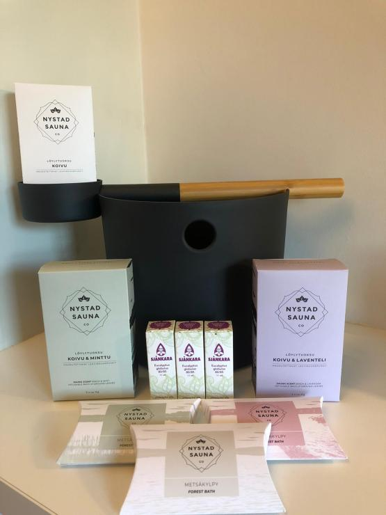 sauna cadeaubox 1